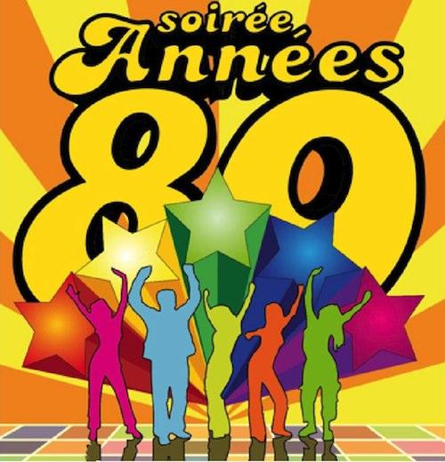 Bal annees 80